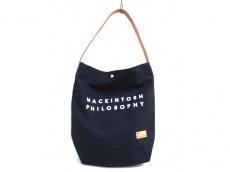 MACKINTOSH PHILOSOPHY(マッキントッシュフィロソフィー)のショルダーバッグ