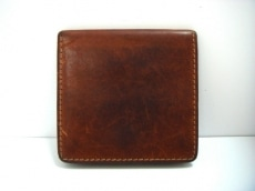 大峡製鞄(オオバセイホウ)のコインケース