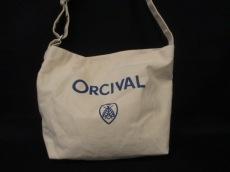 ORCIVAL(オーシバル)のショルダーバッグ