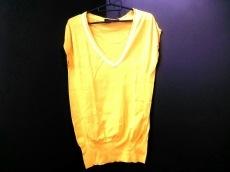DEUXIEME CLASSE L'allure(ドゥーズィーエムクラスラリュー)のセーター
