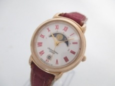 chouchou by CITIZEN(シュシュ)の腕時計