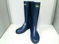LE CHAMEAU(ルシャモー)のブーツ