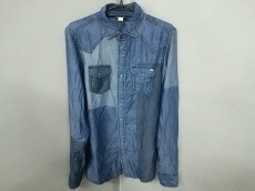 DIESEL(ディーゼル)のシャツ
