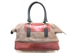 mysuelly(マイスエリ)のハンドバッグ