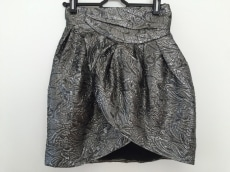 H&M×ISABEL MARANT(エイチアンドエム×イザベルマラン)のスカート