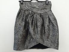 H&M×ISABEL MARANT(エイチアンドエム×イザベルマラン)/スカート