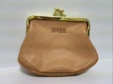 BREE(ブリー)のコインケース