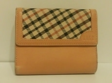 DAKS(ダックス)のWホック財布