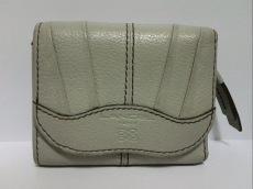 LANCEL(ランセル)の3つ折り財布