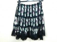 ANNA SUI(アナスイ)のスカート