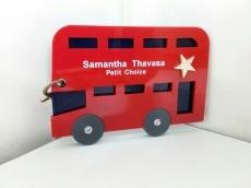Samantha Thavasa Petit Choice(サマンサタバサプチチョイス)のパスケース