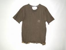 ALBERTO INCANUTI(アルベルトインカヌティ)のTシャツ
