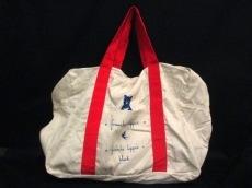 franchelippee(フランシュリッペ)のボストンバッグ