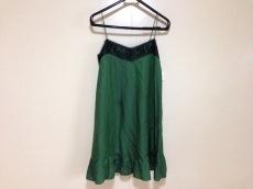 MANIANIENNA(マニアニエンナ)のドレス
