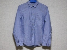 MAISON KITSUNE(メゾンキツネ)のシャツブラウス