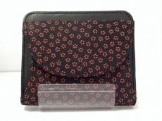 Koto inden(古都印伝)(コトインデン)のWホック財布