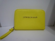 LONGCHAMP(ロンシャン)のコインケース