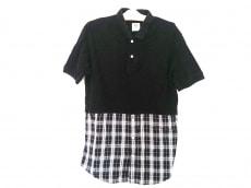 MR.GENTLEMAN(ミスタージェントルマン)/ポロシャツ