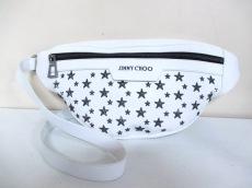 JIMMY CHOO(ジミーチュウ)/リュックサック