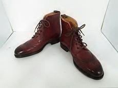JUNMEN(ジュンメン)のブーツ