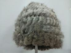 atelierbrugge(アトリエブルージュ)の帽子