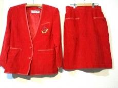 ChristianDiorSports(クリスチャンディオールスポーツ)のスカートスーツ