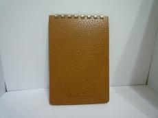 SalvatoreFerragamo(サルバトーレフェラガモ)の手帳