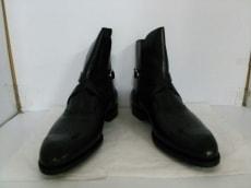 BARKER BLACK(バーカーブラック)/ブーツ