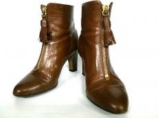 MOSCHINOCHEAP&CHIC(モスキーノ チープ&シック)のブーツ
