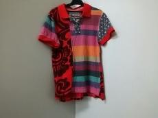 Desigual(デシグアル)/ポロシャツ