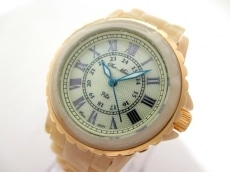 Sur Mesure(シュールメジュール)/腕時計