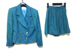 missashida(ミスアシダ)のレディースパンツスーツ