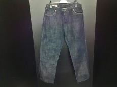 YAMANE(ヤマネ)のジーンズ