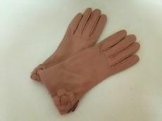 BOTTEGAVENETA(ボッテガヴェネタ)の手袋