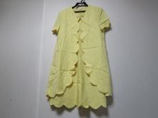 missashida(ミスアシダ)のワンピーススーツ