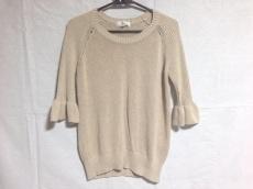 L'EQUIPE YOSHIE INABA(レキップ ヨシエイナバ)のセーター