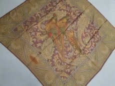 RalphLauren collection PURPLE LABEL(ラルフローレンコレクション パープルレーベル)のスカーフ