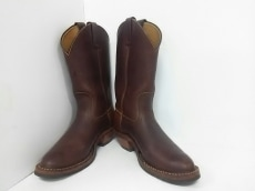 HATHORN BOOTS(ハソーンブーツ)/ブーツ