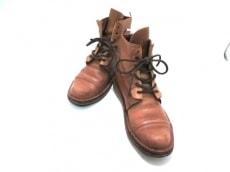 Punto Pigro(プントピグロ)/ブーツ
