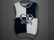 ChristianDiorSports(クリスチャンディオールスポーツ)のベスト
