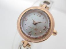 canal4℃(カナルヨンドシー)の腕時計