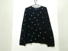BLACKCOMMEdesGARCONS(ブラックコムデギャルソン)のセーター