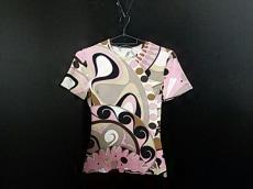 EMILIO PUCCI(エミリオプッチ)のTシャツ