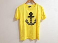 muta(ムータ)のTシャツ