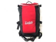 TUMI(トゥミ)のリュックサック