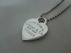 TIFFANY&Co.(ティファニー)のネックレス