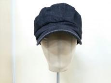 HEAVENandEarth(ヘブンアンドアース)の帽子