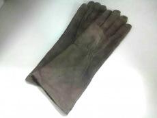 COMPTOIR DES COTONNIERS(コントワーデコトニエ)の手袋