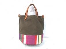 LESTOILESDUSOLEIL(レトワールデュソレイユ)のハンドバッグ