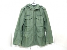 WACKO MARIA THE GUILTY PARTIES OUTRAGEOUS INC(ワコマリア)のブルゾン